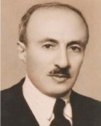 Mahmut Kemal Yanbeğ