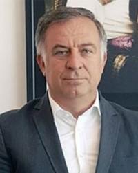 Gökhan Zeybek