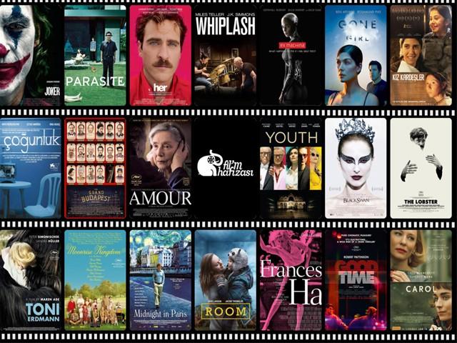 Evde Kalmayı Güzelleştirecek 12 Film