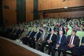 Bayburt'ta Karayolu Güvenliği Ve Trafik Haftası Programı