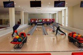 Bayburt Üniversitesi Konukevi, Bowling Salonu ve Kıraathane Hizmete Başladı