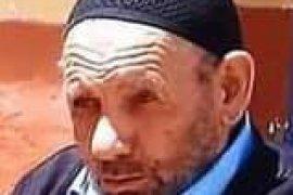 Bayburtlu Sivas Valisi'nin Acı Günü