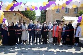 Bayburt'ta Üreten Eller Kadın Kültür Sanat Festivali
