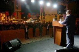 Milletin Demokrasi Zaferi 5. Yılında Kutlandı