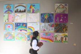 Baksı Müzesi'nde Öğrenci Şenliği
