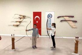 Spor Eğitimi Uygulama ve Araştırma Merkezi İlk Faaliyetini Gerçekleştirdi