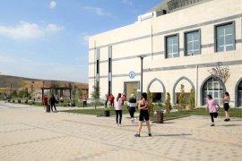 Spor Bilimleri Fakültesi Özel Yetenek Sınavı Yoğun Katılımla Başladı