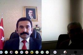 Bayburt Üniversitesinde İstiklal Marşının Kabülü Panellerle Anıldı
