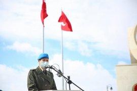 18 Mart Çanakkale Zaferi Şehitleri Anıldı