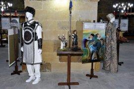 Bayburt'ta Selçuklu Sergisi Açıldı