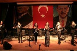 Aşık Veysel'i Anma Konseri