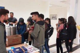 Bayburt'ta El Ele Güvenli Geleceğe Projesi