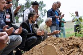Abdulkadir Nişancı Mezarı Başında Anıldı