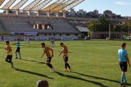 Bayburtspor Sezona 1 Puanla Başladı