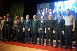 Bekder Onur Ödülleri Sahiplerini Buldu