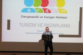 """Kültür Müdürlüğü'nden""""Bayburt Turizmle Büyüyor"""" Projesi"""