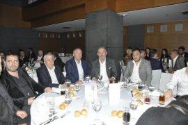 İstanbul Bayburtspor Şampiyonluk Gecesi Düzenledi