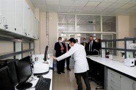 Gazi Üniversitesi Heyetinden Bayburt Üniversitesine Ziyaret