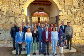 Bayburt Üniversitesi ile Kenan Yavuz Kültür Vakfı Arasında Protokol İmzalandı