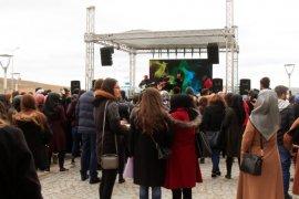 Geleneksel Dede Korkut Bilim, Kültür, Sanat ve Spor Haftası Açılış Töreniyle Başladı