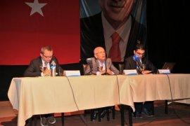 Bayburt Üniversitesi 15 Temmuz'u Sergi, Söyleşi ve Konferans Etkinlikleriyle Andı