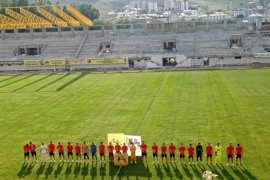 AnZentrum Bayburtspor Açılış Maçından Galibiyetle Ayrıldı