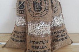 'Aydıntepe Şeker Fasulyesi' Bayburt Üniversitesinin Girişimi ile Tescillendi