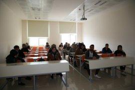 Bayburt Üniversitesi 'Dijital Dönüşüm'de İlke İmza Attı