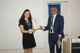 3. ICADET Sempozyumu farklı ülkelerden akademisyenlerin katkılarıyla tamamlandı