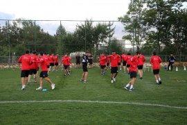 Bayburtspor Sezon Açılışını Gerçekleştirdi