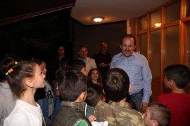 Asırlık 15'i Geleneği Bayburt'ta Heyecanla Yaşatılıyor