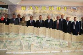 Bayburt'ta Turizm Haftası Etkinlikleri