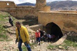 Bayburt İlimiz Genel Turist Kafilelerinin Sayısı Artıyor