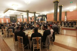 Bayburt Belediyesinden  'Dünya Yetimler Günü' İftarı