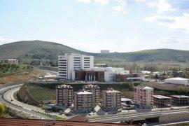 Vali Epcim, Yeni Hastane İnşaatında İncelemelerde Bulundu