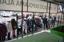 Bayburt İlinde Lider Çocuk Tarım Kampı Sona Erdi
