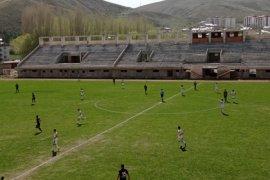 Bayburtspor'un Yenilgisizlik Serisi Bozuldu