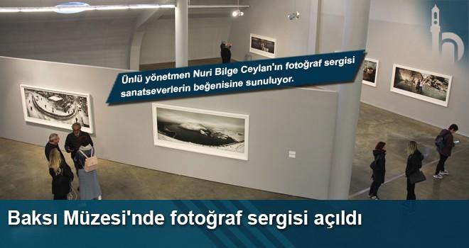 Köydeki Müzede Nuri Bilge Ceylan Fotoğraf Sergisi Açıldı
