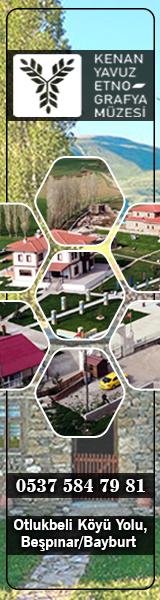 Kenan Yavuz Etnografya Müzesi 2021