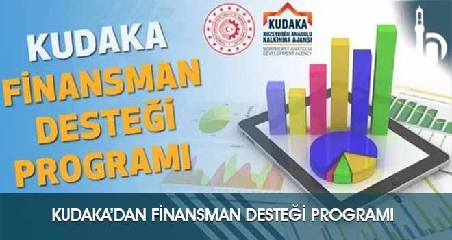 KUDAKA'dan Rekabetçi Sektörlerin Geliştirilmesine Finansman Desteği