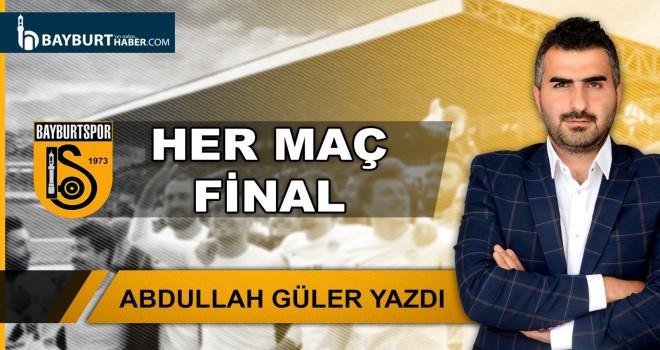 Her Maç Final