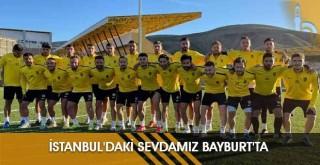 İstanbul'daki Sevdamız Bayburt'ta